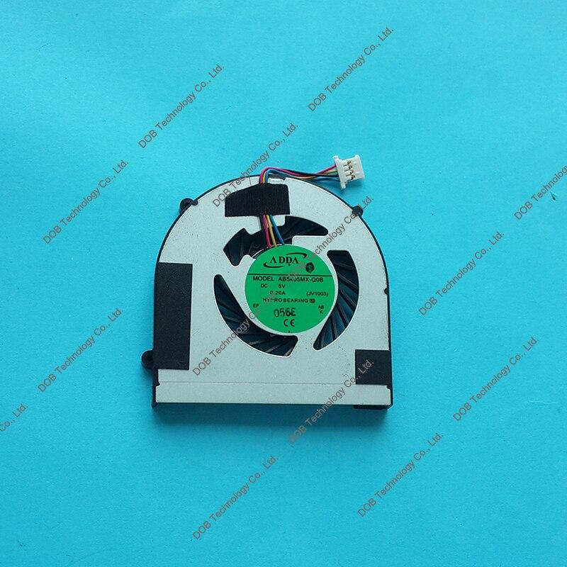 Nuevo ventilador original de la CPU del ordenador portátil para Acer ASPIRE...