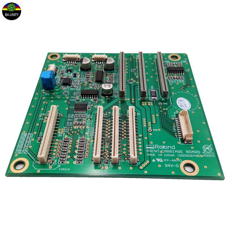 Mejor cantidad. Roland transporte Junta/cabeza Junta RS640 RA640 RS540 VS640 RE-640 VS-640i impresora
