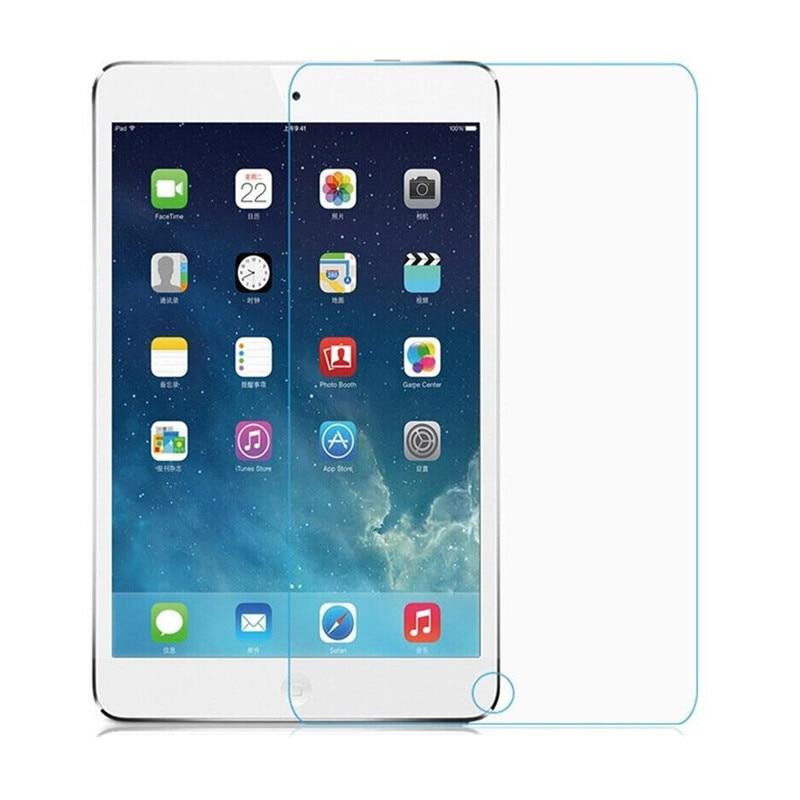 Защитная пленка для Apple iPad 2 3 4 iPad2 iPad3 iPad4 iPad5 iPad6 Tablet из закаленного стекла для ipad mini 4