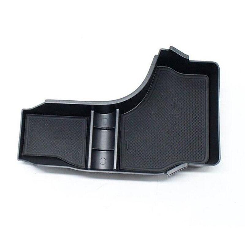 Yaquicka apto para lexus is250 350 2014 carro console central caixa de apoio braço bandeja armazenamento estilo do carro acessórios