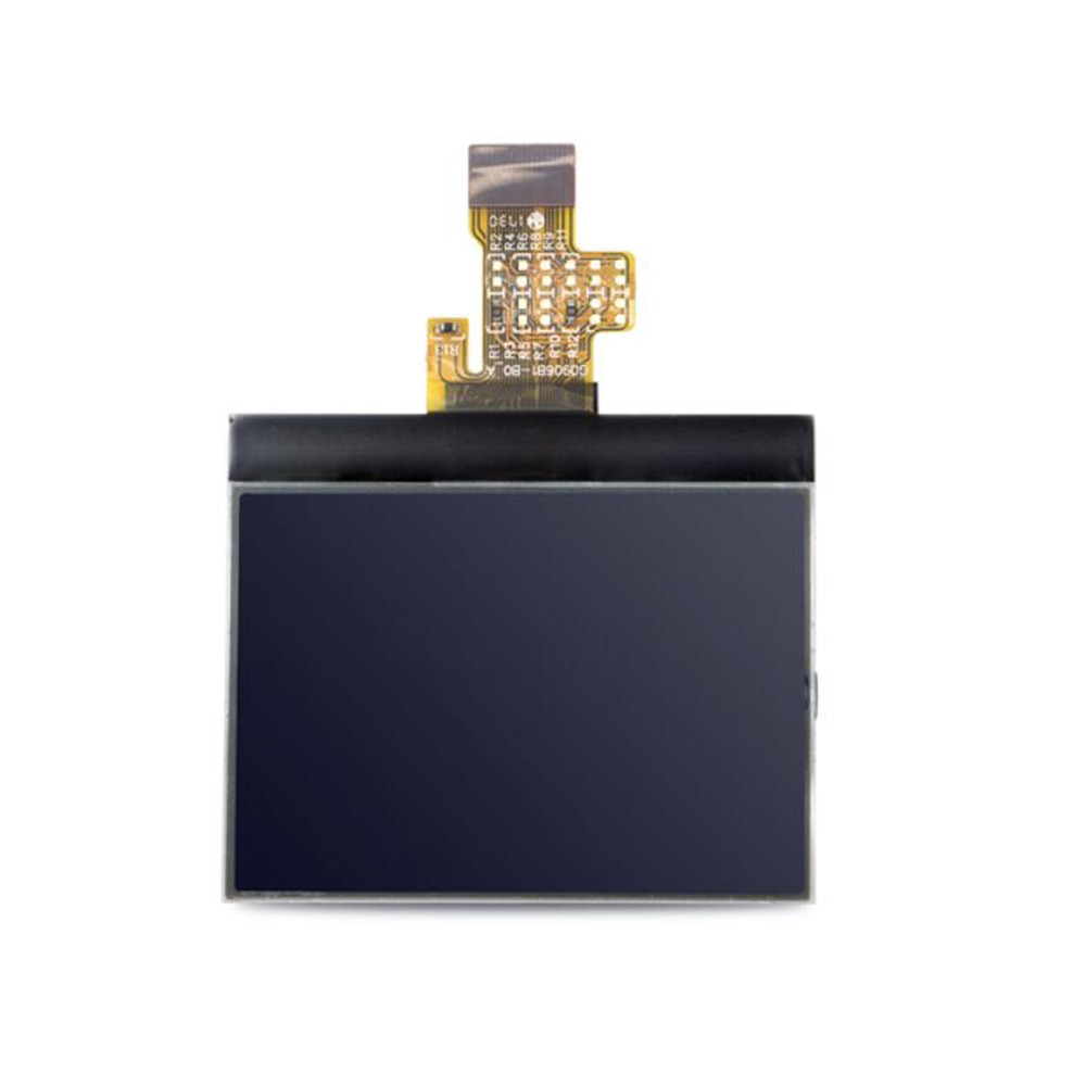 Инструмент кластер ЖК vdo Спидометр дисплей для Peugeot 407 407SW/HDI/пара VDO дисплей ремонт