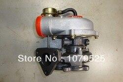 TURBINAR PARA Ford Transit 4EA 4EB 4HC 2.5L DI 2.5LD Turbocompressor K04 001 Turbo 53049880001