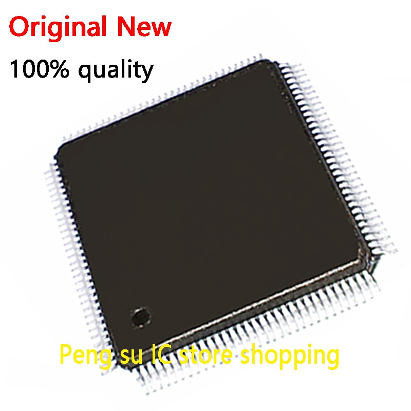 (5 peça) 100% Novo NPCE795LAODX NPCE795LA0DX QFP-128 Chipset
