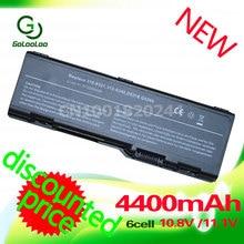 Golooloo 4400MaH Batterie pour dell Inspiron 6000 9200 9300 310-6321 310-6322 312-0339 312-0340 312-0348 9400 E1705 XPS Gen 2