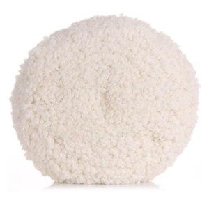 Image 2 - Оригинальный набор для полировки шерсти автомобиля 3M 05711 22,8 см, губка для мытья автомобиля, прокладка для очистки детейлинга, фетровая насадка, автомобильная полировка
