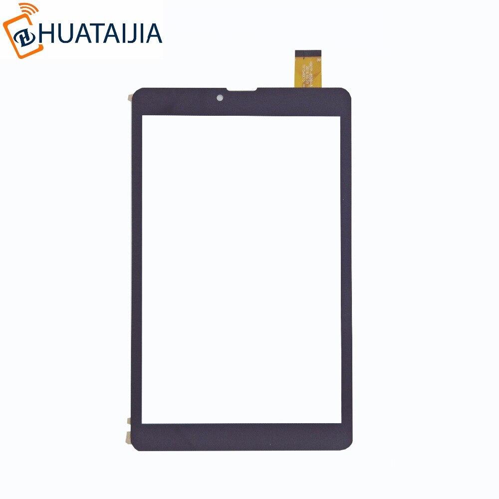 Nueva pantalla táctil para tableta DIGMA Plane 8733T 3G PS8145PG de 8 pulgadas Digitalizador de panel táctil de cristal envío gratis