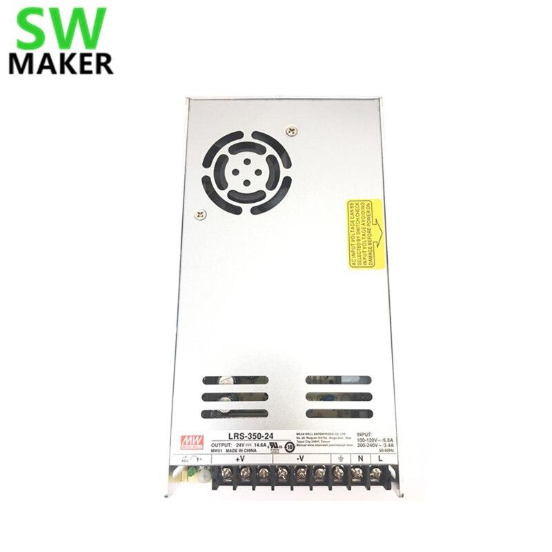 Unidade de Alimentação para Wanhao Peças da Impressora Swmaker d6 3d