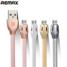 Remax Micro Usb Kabels Met Led Verlichting Indicator Data Transfer Opladen Voor Samsung Xiaomi 8 Pins Kabel Voor Iphone 7 8 Plus