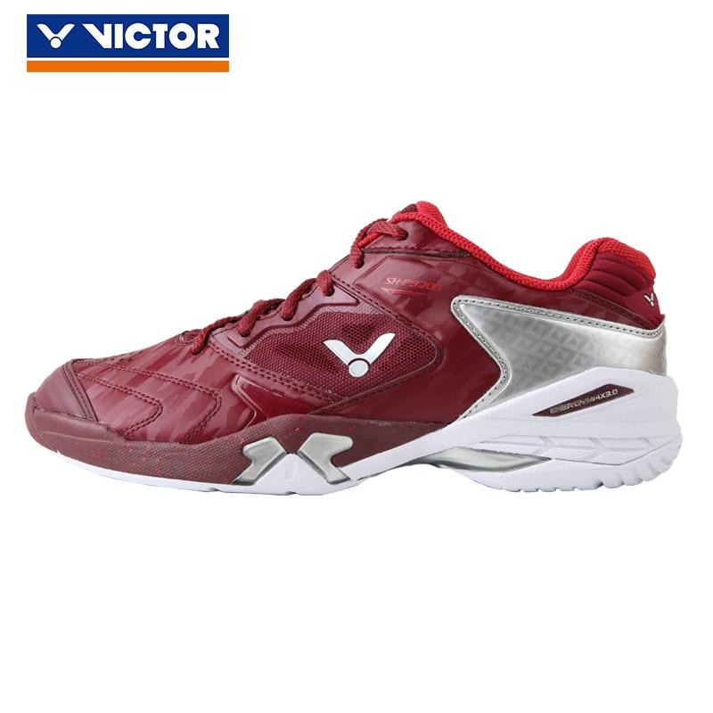 2019 New Original Victor Tai Tzu Ying Badminton Shoes Men Women Anti Slippery Breathable Sport Tennis Sneakers Sh P9200
