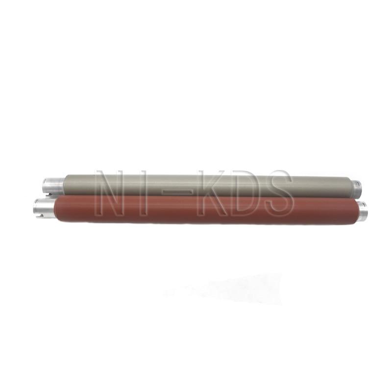 Nuevo JC66-03131A rodillo superior para Samsung SCX-8123 8128 K3300 3250, 3200, 4300, 4250, 4200 fusor