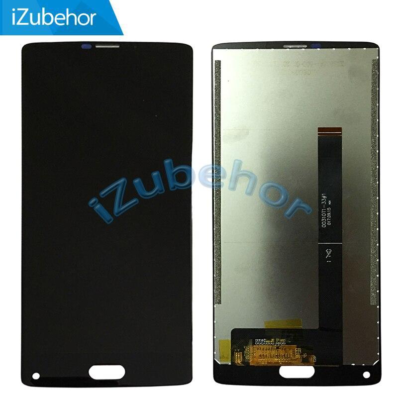"""5.99 """"Novo 100% Testado screen display Para HomTom S9 Plus S9 + LCD + Montagem digitador da tela de toque 720x1440 pixels frete grátis"""