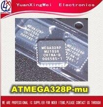 Nouveau original! 1 pièces ATMEGA328P-MU ATMEGA328P ATMEGA328Pmu QFN