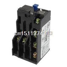 T16DM 3 полюса 0.19A-0.29A Диапазон тока тепловое реле перегрузки 1NO 1NC