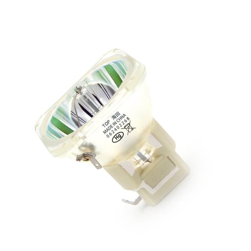 Lámpara de proyector VIP de 280W para BenQ 5J.07E01.001 para BenQ MP771