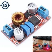 Module de chargeur de batterie au Lithium li-lion 5 V-32 V à 0.8 V-30 V 5A LED pilote abaisseur Buck convertisseur conseil tension de courant constante