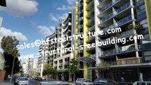 Fabricant chinois système de construction préfabriqué   Dapprovisionnement pour Condo et appartement multi-étages