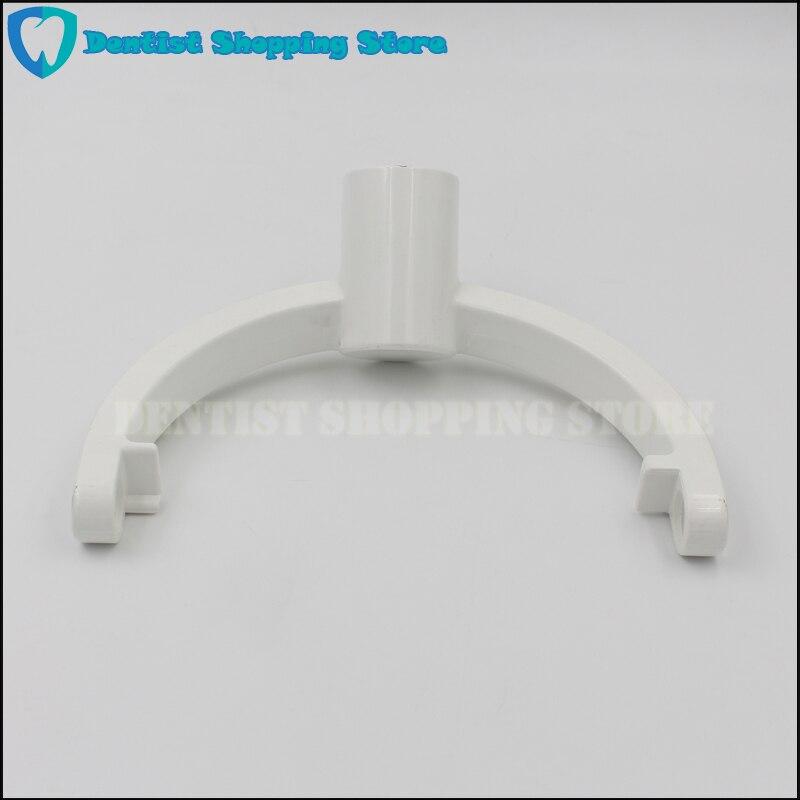 Dental Unite repuestos Fona 1000 halógeno soporte de lámpara 6106871