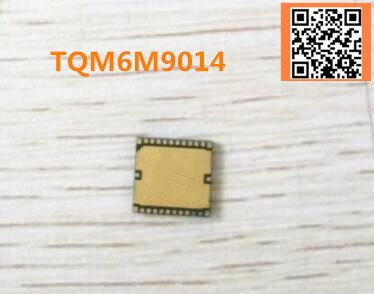Para samsung I900 T959 amplificador ic TQM6M9014