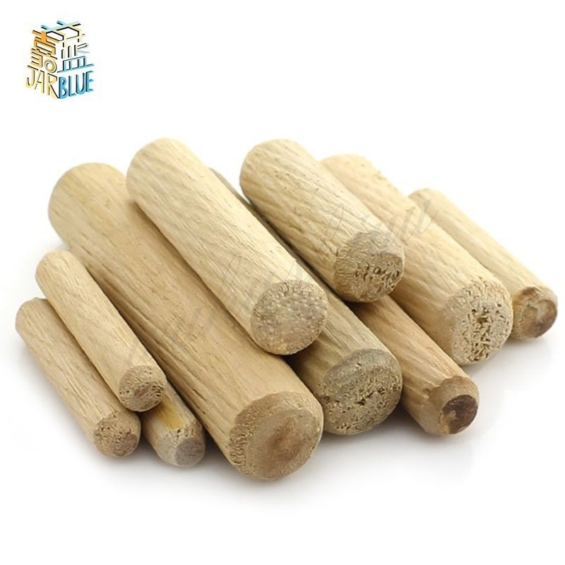 AliExpress - M6/M8/M10*L mm Wooden Dowel Cabinet Drawer Round Fluted Wood Craft Dowel Pins Rods Set Furniture Fitting wooden dowel pin