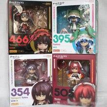 Boîte originale DATE A LIVE Yoshino Tokisaki Kurumi Yotogami Tohka Itsuka Kotori figurines modèle animé mignon Collection jouets