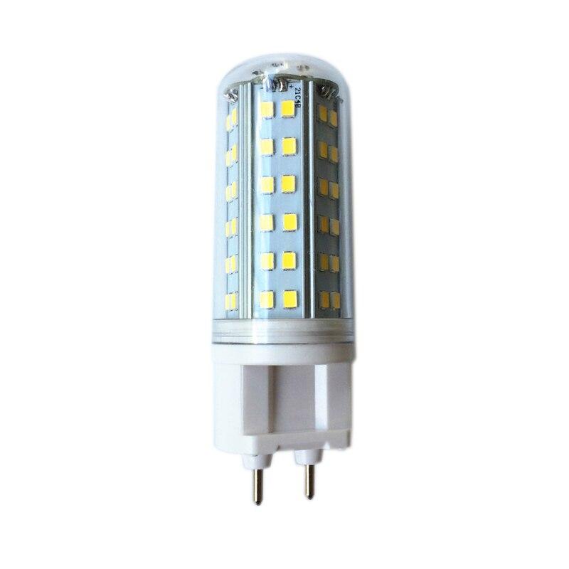 Heißer verkauf! Super helle G12 SMD2835 7W 10W 15W AC85V-265V Led licht lampen Lampen Lampada Bombillas lampe Mais lichter hohe qualität