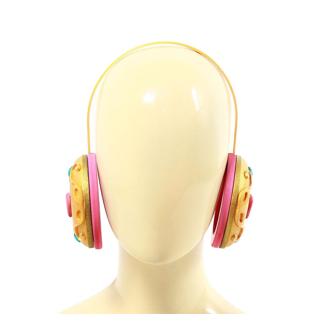 Pripara Coaplay Falulu Prop Headset