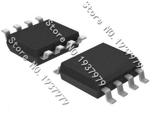 5 шт./лот UCC2801 SG6842BLVSZ = SG6842SZ F7301 IRF7301 SOP-8 SOP8