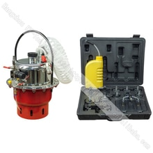 Пневматический набор инструментов для кровотечения тормозов и сцепления