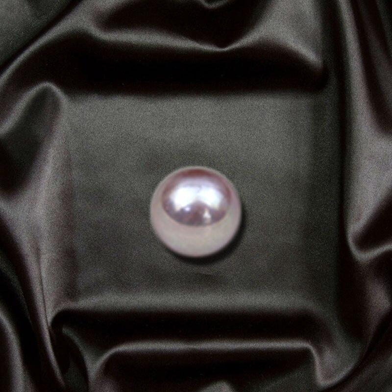 MADALENA SARARA 8,5-9,0mm genuino Hanamadam Akoya perla AAAA grado agua de mar perla redonda de alto brillo perla de lujo cuenta suelta