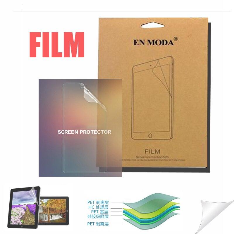 "3 unids/lote para cubo T8 T8S T8 más T8 final 8 ""película protectora protector de pantalla HD 8"" Tablet"