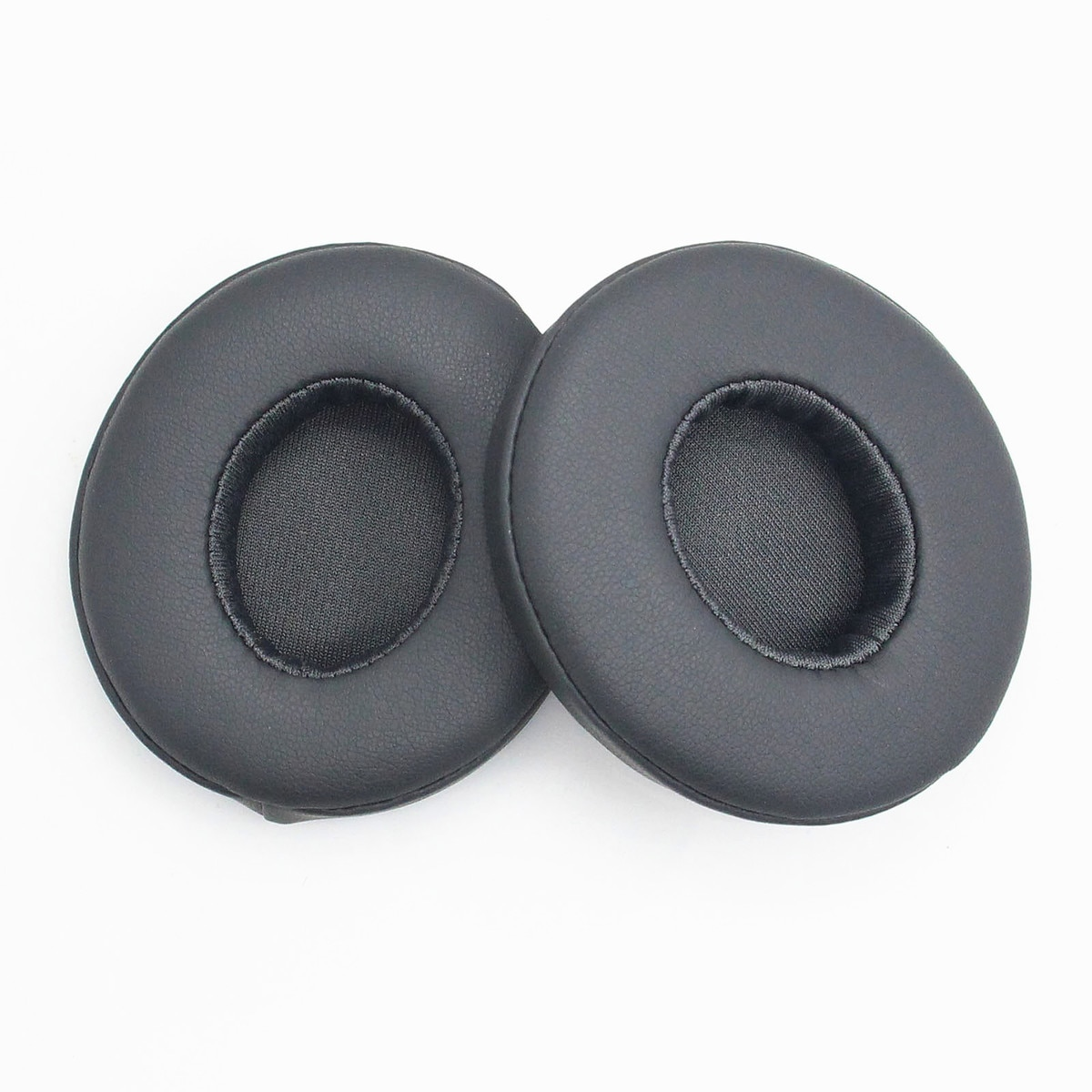 Replacement Soft Foam Ear Pads Cushions for Solo 2 & 3 Wireless On Ear Headphones Earpad Gray high quality enlarge