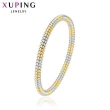 Xuping moda bransoletka najlepsza sprzedaż moda nowy styl wykwintne bransoletka Charm bransoletki specjalna bransoletka biżuteria S29, 5-50572
