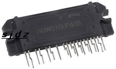 2 PCS IRAMS10UP60B
