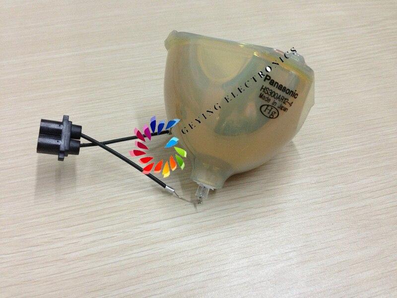 Envío Gratis HS300W lámpara de proyector Original ET-LAD60 para Pana sonic PT-DZ6700/PT-DZ6700E/PT-DZ6700L/PT-DZ6700U