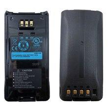 Batterie Li-ion KNB-33L 2000mAh pour Kenwood, TK-2180K TK-3180K TK-2180 TK-3180 TK-3180K2 TK-5210 TK-5210G TK-5210GK