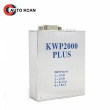 الجملة حزب العمال الكوري 2000 KWP2000 زائد ECU REMAP المتعري OBD2 ECU رقاقة tunning أداة