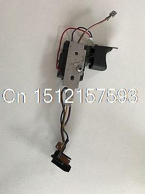 Interruptor De disparador inalámbrico 2711,8881 11A 18V DC N228095