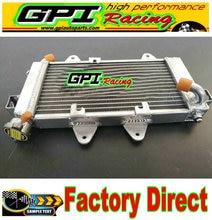GPI Aluminum radiator FIT KTM 390 Duke 373.2cc ABS RC 390 LC4 2015-2016 15 16