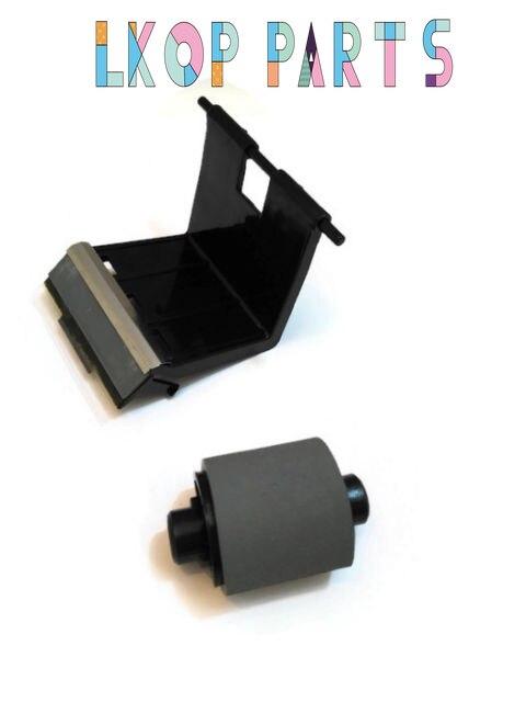 Conjuntos 5 JC72-01231A JC97-01931A pickup roller + separation pad para Samsung ML1710 ML1740 ML1510 ML1520 SCX4216 SCX4200 SCX4720 565