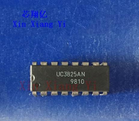 UC3825AN UC3825 DIP-16