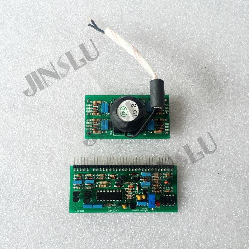 Accesorios para máquina de soldadura MOSFET ACR160, módulo de Control PCB y Módulo regulador PCB