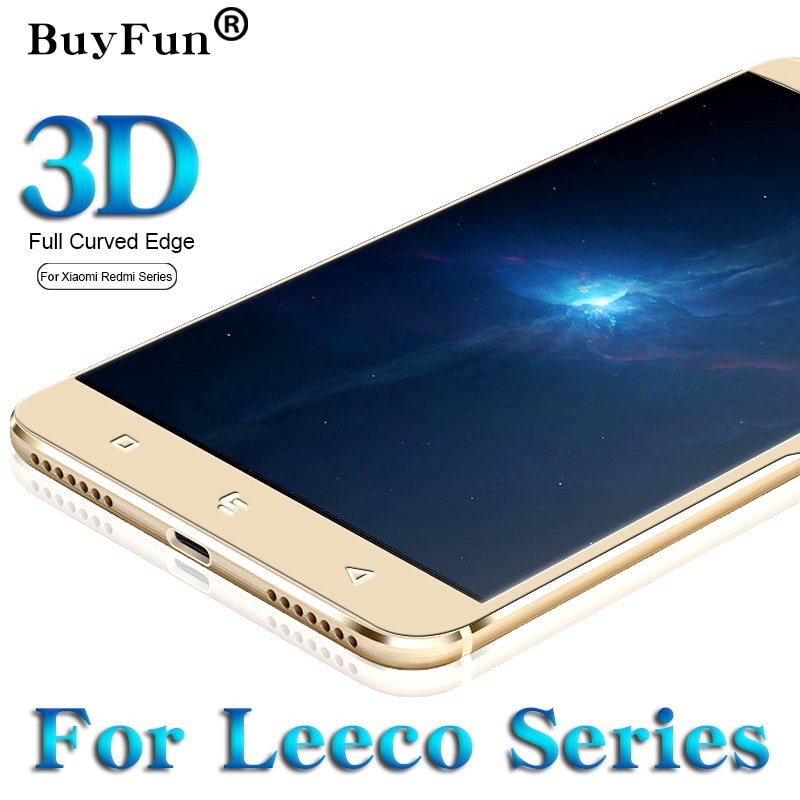 leeco Le 2 pro 3 Case Full Cover Tempered Glass For Letv Le 2 X620 5.5'' Screen Protector Film Guard letv leeco pro 3 X720 Glass
