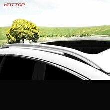 Barres transversales de barres de toit de voiture pour Honda Crv 2017 2018 CR-V porte-bagages pour voyage en plein air
