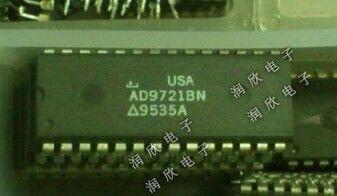 Ic جديد الأصلي AD9721BN AD9721 dip28
