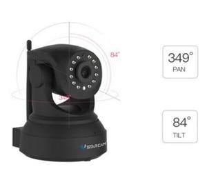 Vstarcam C82R/C72R 720/1080P Wireless PTZ Camera WIFI IP Camera