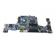 JOUTNDLN pour MSI GS43VR MS-14A3 carte mère dordinateur portable MS-14A31 DDR4 W/i7-7700HQ CPU GTX1060 6G GPU
