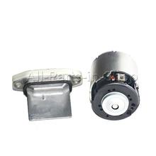 AP02 LHD Motor de ventilador + regulador de ventilador apto para Nissan x-trail T30 (Unidad de mano izquierda) 272258H31C, 272258H310, 272258H60B,