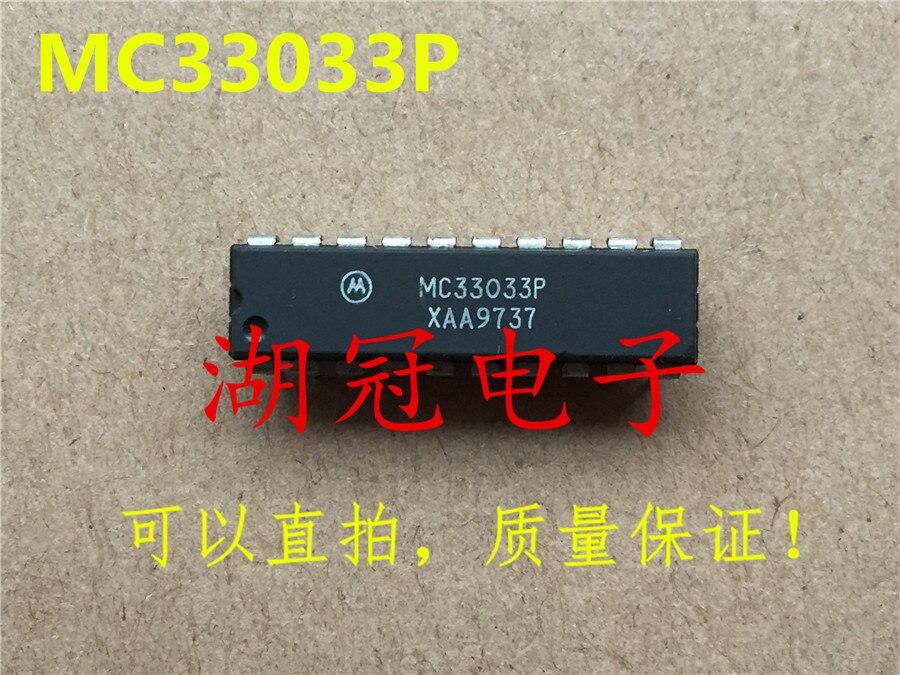 Freeshipping MC33033 MC33033P