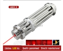 AAA 20w 200000m 650nm RED Laser Pointer Light Pen Lazer Beam High Power Focus Burn Match Lit Cigarettes+5 cap+Glasses+Gift Box