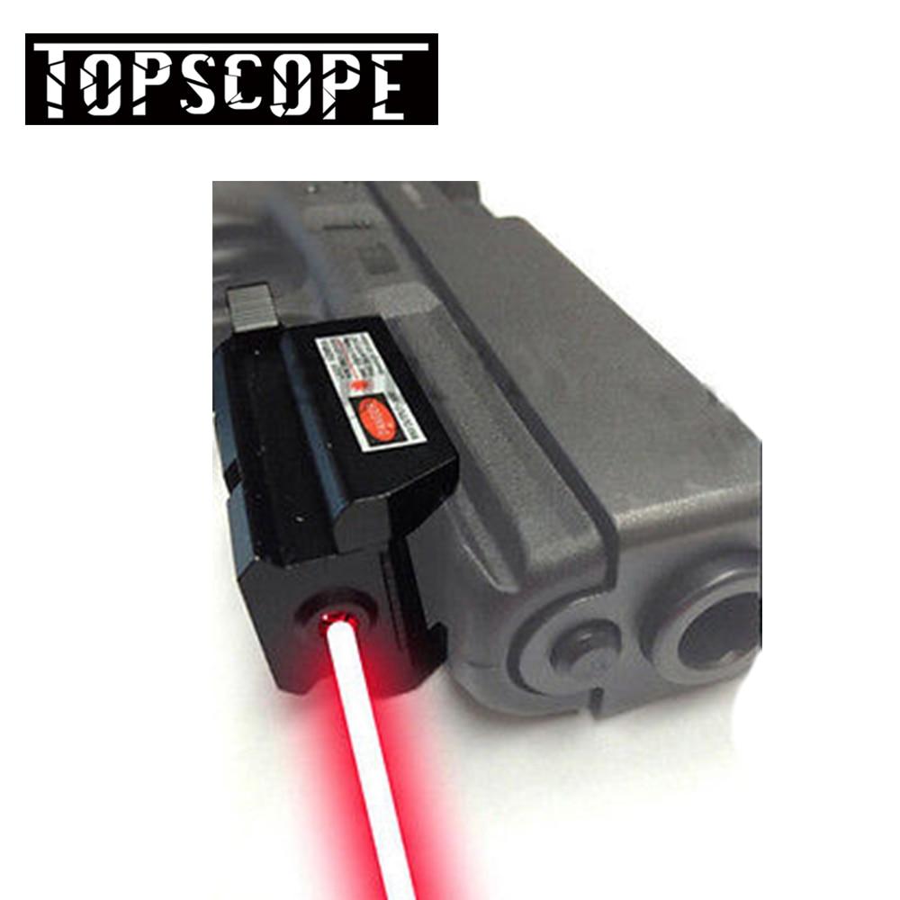 Лазерный прицел Red Dot 20 мм, крепление на рельс, Вивер, охотничий рефлекторный прицел, тактический страйкбольный Воздушный прицел, винтовка Red Dot, пистолетный прицел
